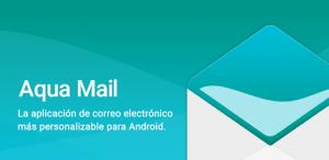 Aqua Mail