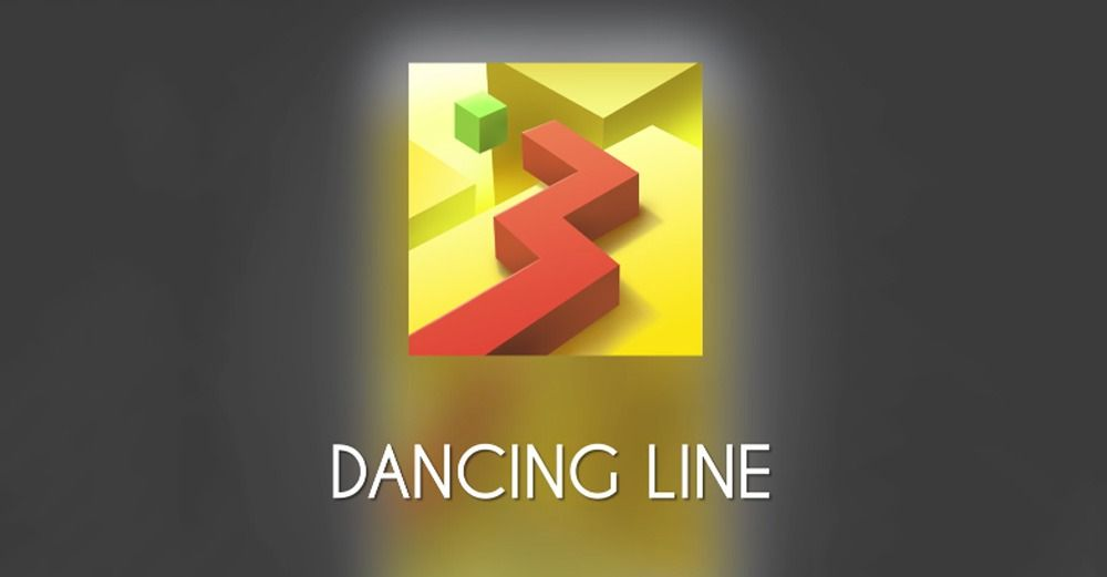 Dancing Line v2 2 9 (Mod Money/Unlocked/Ads-Free) | ApkMagic