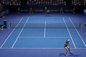 Tennis Untimate