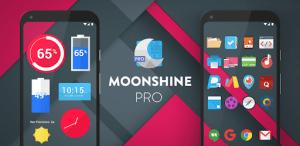 Moonshine Pro