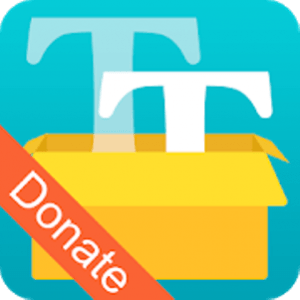 iFont (Expert of Fonts) Donate v5.8.6 [Paid + Patched] APK [Latest]