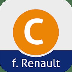 Carly for Renault (OBD App) v2.53 [Pro] APK [Latest]