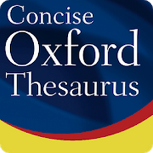 Concise Oxford Thesaurus v9.1.363 [Premium + Mod] APK [Latest]