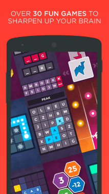 Peak – Brain Games & Training v3 17 6 Cracked APK [Latest