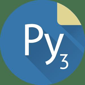 Pydroid 3 - Educational IDE for Python 3 v2.2 [Premium] [Latest]