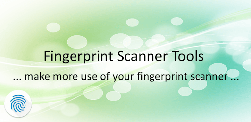 Fingerprint Scanner Tools 1.70 [Pro] APK Download