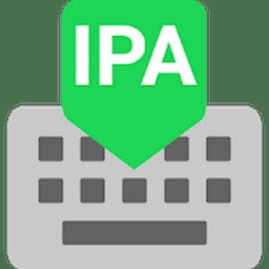 IPA Keyboard Pro v1 0 9 Cracked APK [Latest]   ApkMagic