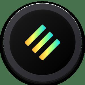 Swift for Samsung - Dark & Black Substratum Theme