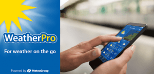 Weather Pro – Weather Real-time Forecast v1.0.2 [Paid] APK Download