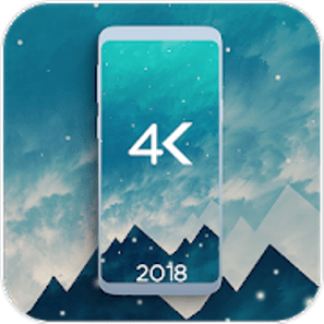 4K Wallpapers and Ultra HD Backgrounds v2.6.2.6 [Mod Ad-Free] APK [Latest]