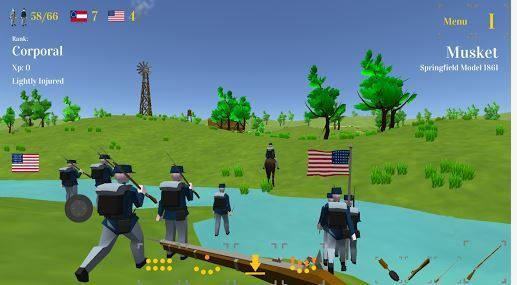 Battle of Vicksburg v1 01 (Paid) | ApkMagic