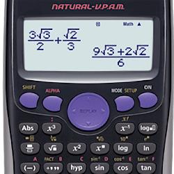 Calculator FX 350es v3 6 0 [Premium] APK [Latest] | ApkMagic