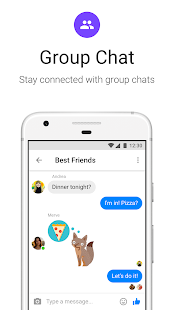 facebook messenger lite apk mirror