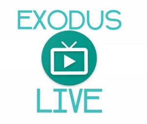 Exodus Live TV v18.3 [Unlocked] APK + Firestick [Latest]