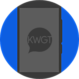 FAV KWGT v8.8 [Paid] APK is Here ! [Latest]