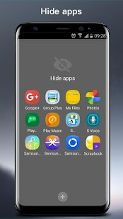 SO S8 Launcher Prime for Galaxy S, S8/S9 Theme v4 0 Cracked APK