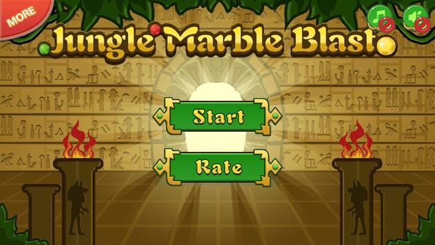 Jungle Marble Blast v1 5 9 Mod [Ad-Free] | ApkMagic