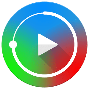 NRG Player music player APK + Mod (Full / Cracked) for Android
