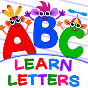 Super ABC Learning games for kids Preschool apps v1.1.1.1 Ь MOD (Unlocked) APK [Latest]