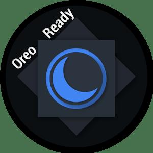 aospUI Black Theme Substratum Pixel/Oreo[+Samsung] v639 [Patched