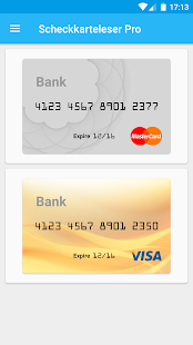Pro Credit Card Manager NFC v5 0 4 [Patched] APK [Latest