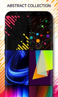 Amoled Pro Wallpapers Screenshot