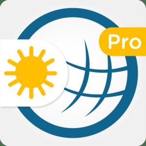 Weather & Radar Pro Ad-Free v4.41.2 [Unlocked] APK [Latest]