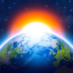 3D Earth Pro – Weather Forecast, Radar & Alerts UK v1 1 1 [Paid] APK
