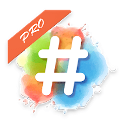 Hashtags Pro v2.0 APK is Here ! [Latest]