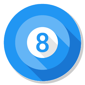 Icon Pack - Android™ Oreo 8.0
