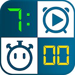 Multi Timer StopWatch v2.4.19 build 162 [Premium] Cracked APK [Latest]