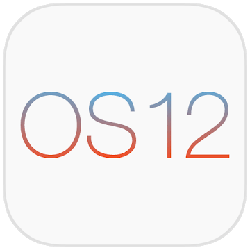 OS 12 – Icon Pack v1 1 0 [Patched] APK [Latest] | ApkMagic