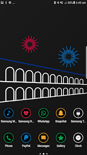 Olympic Pixel - Icon Pack Screenshot