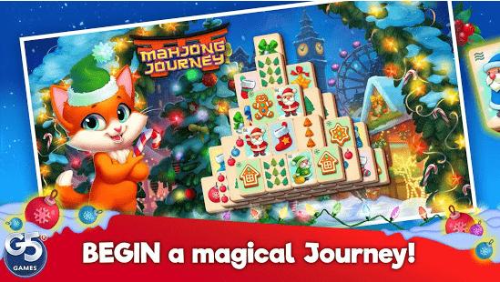 Mahjong Journey v1.12.3600 Mod Apk Free Download