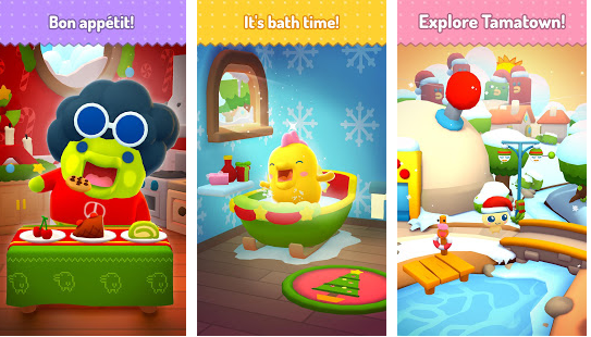 My Tamagotchi Forever v2.7.1.2202 Mod Money Apk Free Download