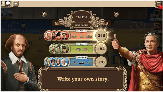Through the Ages v1.8.16 Paid Apk Free Download