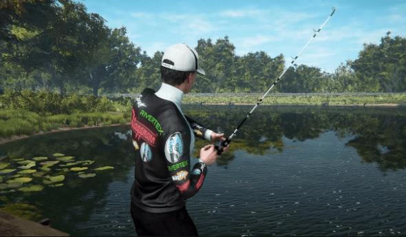 True Fishing Fishing simulator v1 10 2 466 Full Mod Money Apk Free