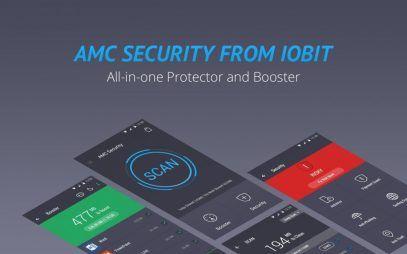 AMC Security – Antivirus Boost Pro v5 9 11 Mod APK [Latest