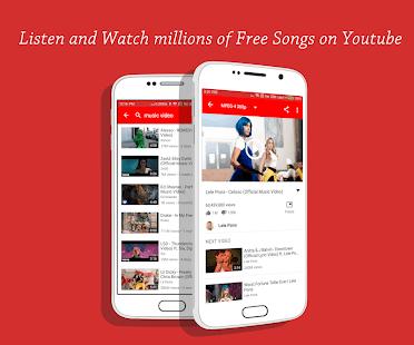 Play Tube : Video Tube Player Screenshot
