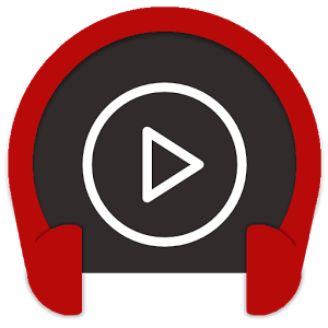 Crimson Music Player - MP3