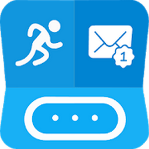 Notify & Fitness for Mi Band