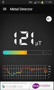 Metal Detector v1 1 7 [Premium] [Latest] | ApkMagic