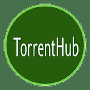 TorrentHub - Movie Download App