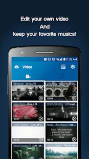 Video MP3 Converter Screenshot