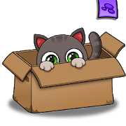 Oliver the Virtual Cat mod v1 31 apk download | ApkMagic