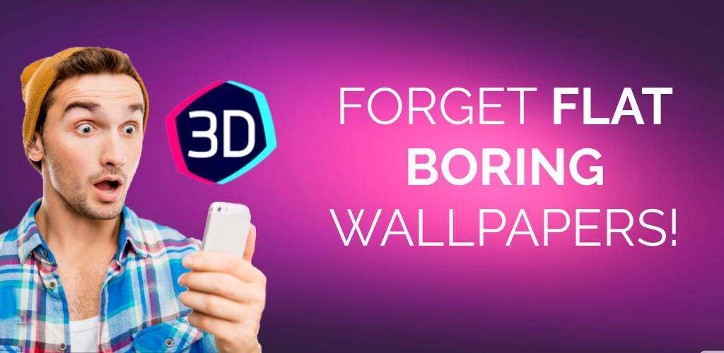 3D Parallax Background – HD Wallpapers in 3D v1 56 build 93 (Patched