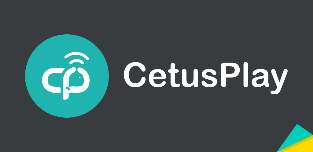 CetusPlay – TV Remote Server Receiver v4 7 8 0 – Android TV
