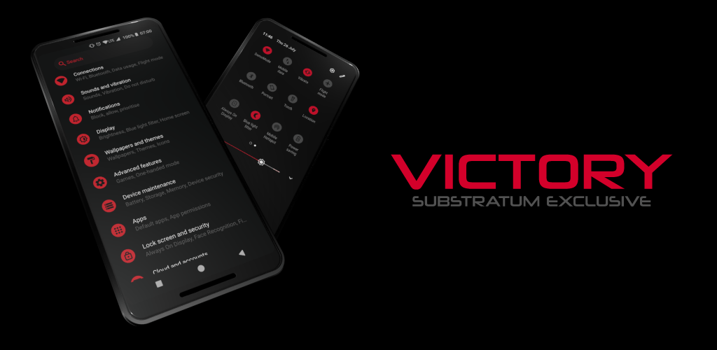 Victory Substratum Theme v18 0 Unreleased (Patched) 20190324