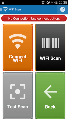 Inventory + Barcode Scanner v6 18 [Paid]   ApkMagic