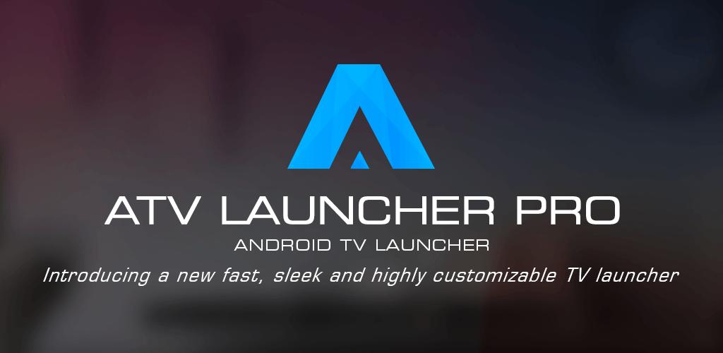atv launcher pro apk